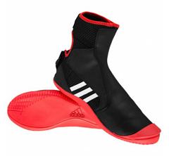 Bild zu [Restgrößen] adidas adiPower Hiking Segelsport Schuhe für 18,09€ (Vergleich: 37,25€)