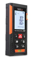 Bild zu Tacklife HD-40 Laser-Entfernungsmesser (IP54 Staub und Spritzwasserschutz) für 18,99€