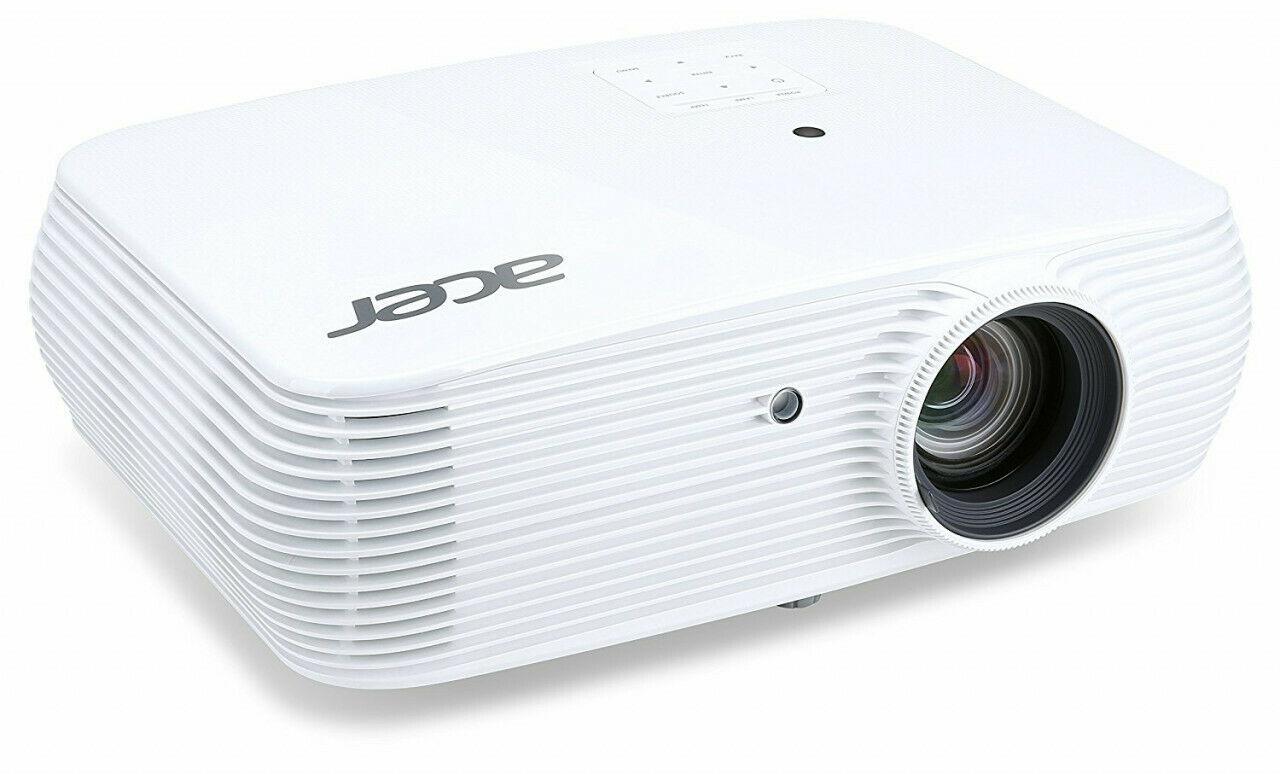 Bild zu Full-HD DLP 3D Projektor Acer P5530i mit WiFi Modul für 529,90€ (Vergleich: 666€)