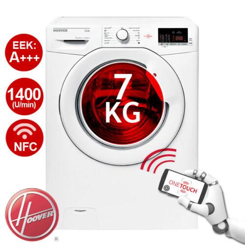 Bild zu 7 kg Waschmaschine Hoover HL4 1472D3/1-S für 259,90€ (Vergleich: 293,90€)