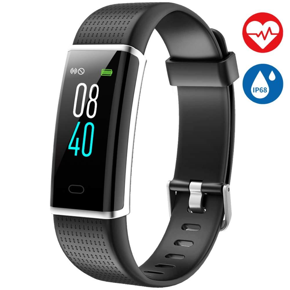 Bild zu AISIRER Fitness Armband mit Pulsmesser für 13,99€