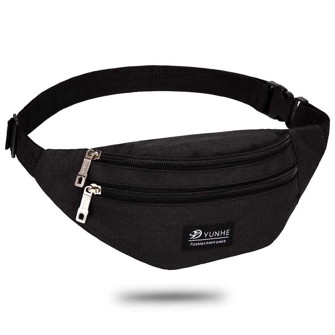 Bild zu LEBEXY wasserdichte Hüfttasche für 3,99€