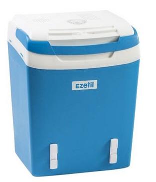 Bild zu 29 Liter Kühlbox Ezetil E32M (12–230 V) für 45,90€ (Vergleich: 63,99€)