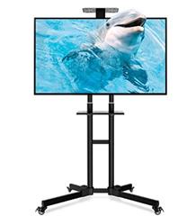 "Bild zu Homemaxs TV Ständer (32″-65"", max. VESA 600x400mm) dank 40% Rabatt für 59,99€"