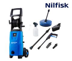 Bild zu Hochdruckreiniger Nilfisk C 125.7-6 Home X-TRA für 128,90€ (Vergleich: 159€)