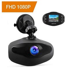 Bild zu APEMAN Dashcam 1080P Full HD, WIFI Connection, Nachtsicht, 650NM Objektiv dank 60% Rabatt für 20€
