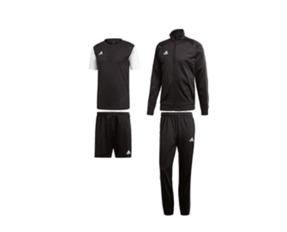 Bild zu adidas Trainingsset Core 18 4-teilig für 40,95€