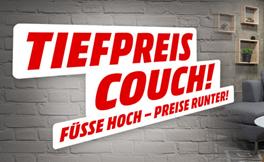 Bild zu MediaMarkt Tiefpreis-Couch – z.B. TEPRO 1165 Toront XXL Kohlegrill, Anthrazit/Edelstahl + 30€ Geschenkcoupon für 125€