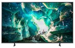 Bild zu Samsung UE82RU8009 (82 Zoll) LED Fernseher (Ultra HD, HDR, Triple Tuner, Smart TV) für 2.159€ (Vergleich: 2.513,90€)