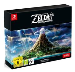 Bild zu [ausverkauft] The Legend of Zelda: Link's Awakening – Limitierte Edition (Nintendo Switch) für 79,99€