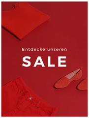 Bild zu [nur heute] About You: 30% Extra Rabatt auf bereits reduzierte Artikel (ab 75€ MBW)