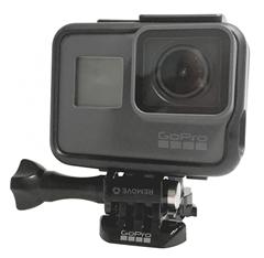 Bild zu [generalüberholt] GoPro HERO5 Black Actioncam für 139,99€ (Vergleich: 206,39€)