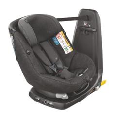 Bild zu MAXI COSI Kindersitz AxissFix Nomad Black, Red oder Blue für je 234,99€ (Vergleich: 286,99€)