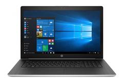 Bild zu HP ProBook 470 G5 (17,3″) Notebook (Intel Core i5-8250U, 8GB RAM, 256GB SSD, 1TB HDD, Full HD, Win10 Pro) für 719€ + 50€ Cashback (Vergleich: 819€)