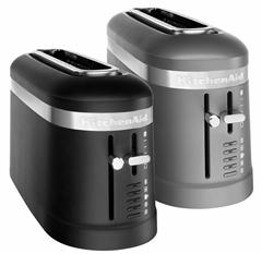 Bild zu [B-Ware] KitchenAid 5KMT3115 Langschlitztoaster für 49,50€ (Vergleich: 99,27€)