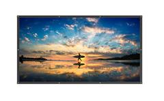 Bild zu TaoTronics Beamer Leinwand 200 x 150cm für innen und außen für 23,99€