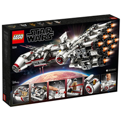 Bild zu LEGO Star Wars – 75244 Tantive IV für 159,99€ (VG: 186,17€)