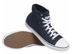 Bild zu SportSpar: PUMA Streetballer Unisex Sneaker für je 15,55€ zzgl. 3,95€ Versand