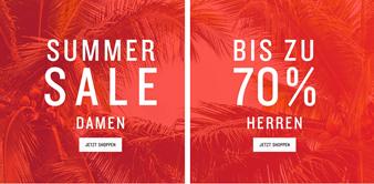Bild zu Tom Tailor: Sale mit bis zu 50% Rabatt + 20€ Extra-Rabatt ab 75€ oder 30€ Extra-Rabatt ab 100€
