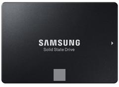 Bild zu SAMSUNG 860 EVO Basic (1TB SSD, 2.5 Zoll, intern) für 100,99€ (Vergleich: 134,90€)