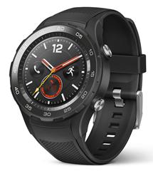 Bild zu Huawei Watch 2 sports black LTE Smartwatch für 199€ (Vergleich: 225,48€)