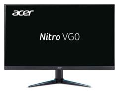 Bild zu Acer Nitro VG270UP (27 Zoll) Monitor (2x HDMI, DisplayPort, ZeroFrame-Design, 1ms Reaktionszeit, 144Hz, WQHD Auflösung) für 304,99€ (Vergleich: 357,28€)