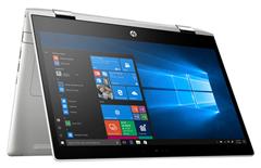 Bild zu HP ProBook x360 440 G1 (14″) 2in1 Notebook (Intel Core i5-8250, 8GB RAM, 256GB SSD, Full HD Touchscreen) für 699€ + 50€ Cashback(Vergleich: 777€)