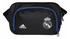 Bild zu Real Madrid adidas Organizer Schultertasche für 3,33€ zzgl. 3,95€ Versand