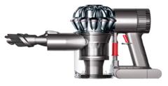 Bild zu Kabelloser Handstaubsauger Dyson V6 Trigger für 123,99€ (Vergleich: 183,99€)