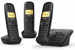 Bild zu GIGASET A270A Trio Schnurloses Telefon für 33€ (Vergleich: 55,26€)