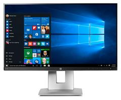 Bild zu HP EliteDisplay E230t (23″) Touchscreen LED-Monitor (IPS, HDMI, Displayport, 5ms Reaktionszeit, 1920×1080) für 259€ (Vergleich: 303,98€)