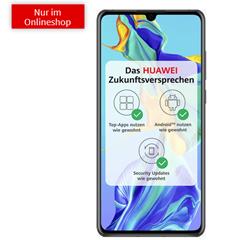 Bild zu HUAWEI P30 für 1€ (VG: 479,89€) mit o2 Tarif inkl. 5GB LTE Daten, SMS und Sprachflat für 19,99€/Monat