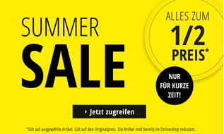 Bild zu Ulla Popken: Summer Sale – alles zum halben Preis