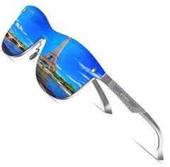 Bild zu KITHDIA S8203 Polarisierte Sonnenbrillen in versch. Farben für je 14,73€