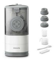 Bild zu PHILIPS Viva Collection HR2332/12 Nudelmaschine für 69,99€ (Vergleich: 148,99€)