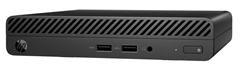 Bild zu HP 260 G3 Mini-PC (Intel Core i5-7200, 8GB RAM, 1TB HDD, Win10 Pro) für 389€ (Vergleich: 488,99€)