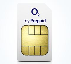 Bild zu o2 Freikarte mit 1€ Startguthaben kostenlos bestellen – perfekt zum o2 Netz testen + 150GB Datenvolumen bei 15€ Aufladung