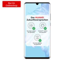 Bild zu [Knaller] HUAWEI P30 Pro für 1€ (Vergleich: 689,99€) mit 10GB LTE Datenflat und Sprachflat im Vodafone Netz für 26,99€/Monat