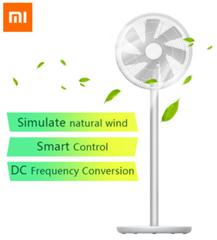 Bild zu Xiaomi Smartmi Ventilator 2S (App Steuerung, mit Akku) für 80,99€