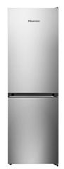 Bild zu Hisense RB406N4AD2 Kühl-Gefrierkombination mit No Frost – 60er Breite, Silber, A++ für 428€ (Vergleich: 625,24€)