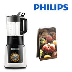 Bild zu Philips Avance Collection HR2098/30 Standmixer für 75,90€ (Vergleich: 144,90€)