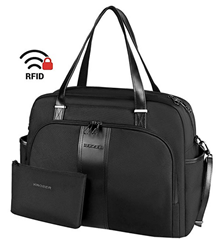 Bild zu KROSER Laptop Damen Handtasche (15,6″, RFID) für 25,89€