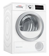 Bild zu Bosch WTW854T0 7kg Wärmepumpen-Trockner für 433,90€ (Vergleich: 597,98€)