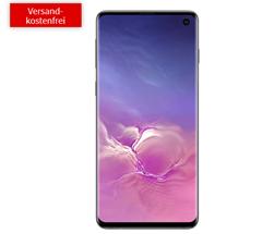 Bild zu Samsung Galaxy S10 für 79€ (VG: 639,99€) inkl. 6GB LTE Telekom Datenflat sowie Sprachflat für 26,99€/Monat