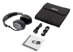 Bild zu Bowers & Wilkins PX Bluetooth-Kopfhörer mit Geräuschunterdrückung für 255,90€ (Vergleich: 297,99€)