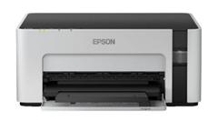 Bild zu Epson EcoTank ET-M1120 Tintenstrahldrucker (A4, Drucker, WLAN, USB) für 144,90€ (Vergleich: 196,99€)
