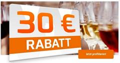Bild zu Weinvorteil: 30€ Neukunden-Rabatt auf alles (ab 60€ MBW) + kostenlose Lieferung