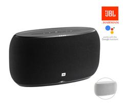 Bild zu JBL LINK 500 – Streaming Lautsprecher für 155,90€ (Vergleich: 216€)