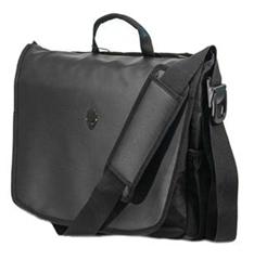 Bild zu Dell Alienware Vindicator Messenger Bag V2.0 Notebook-Tasche (17,3″) für 29€ (Vergleich: 49,99€)