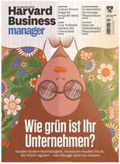 """Bild zu Deutsche Post Leserservice: Jahresabo """"Harvard Business Manager"""" (13 Ausgaben) für 183,50€ + bis zu 170€ Prämie"""